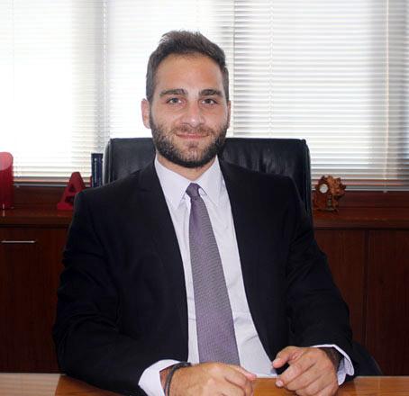 Kerry Chrysanthou
