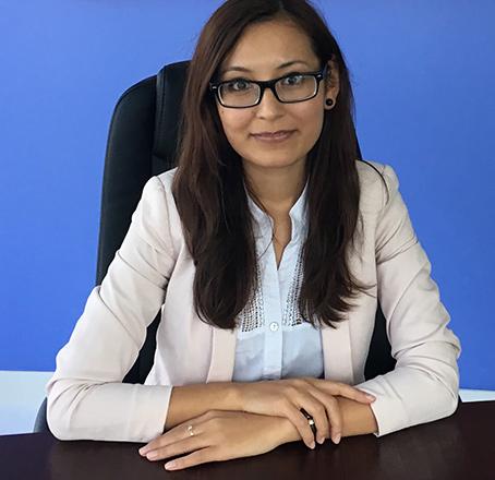 Taala Karaeva